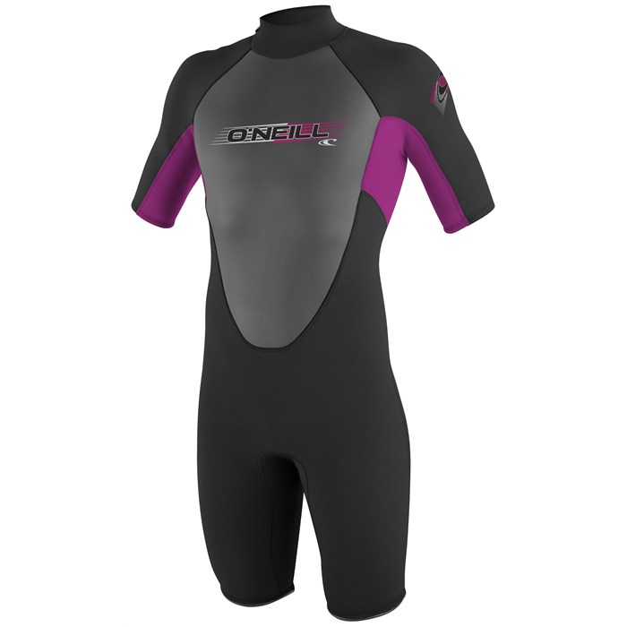 O'Neill - Reactor Spring Wetsuit - Girl's