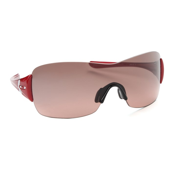 Oakley - Miss Conduct Squared Sunglasses - Women's