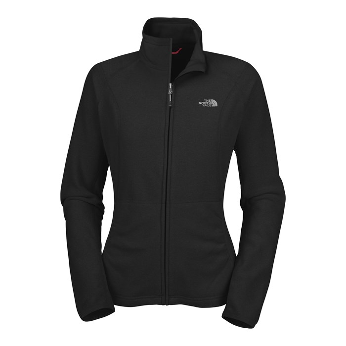 The North Face - TKA 100 Texture Masonic Hoodie - Women's