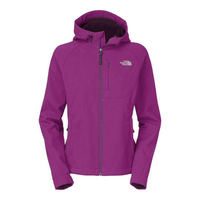 The North Face - Apex Bionic Hoodie - Women's