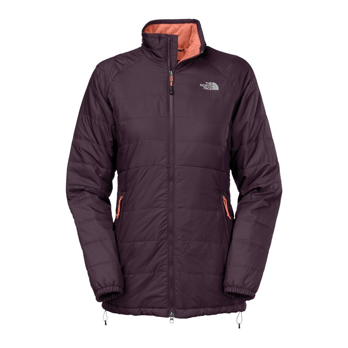 The North Face - Redpoint Parka - Women's