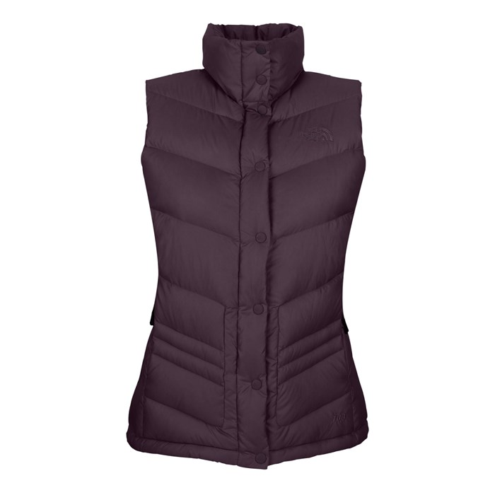 The North Face - Carmel Vest - Women's