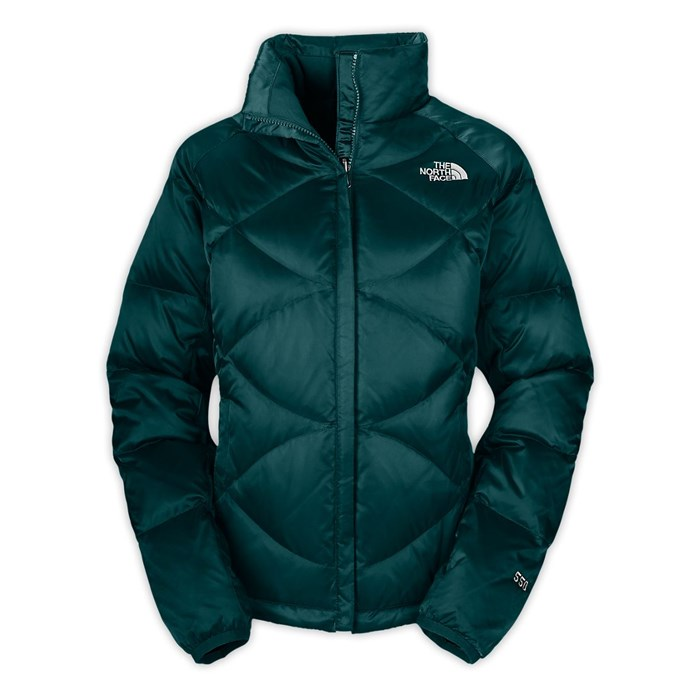 The North Face - Aconcagua Jacket - Women's
