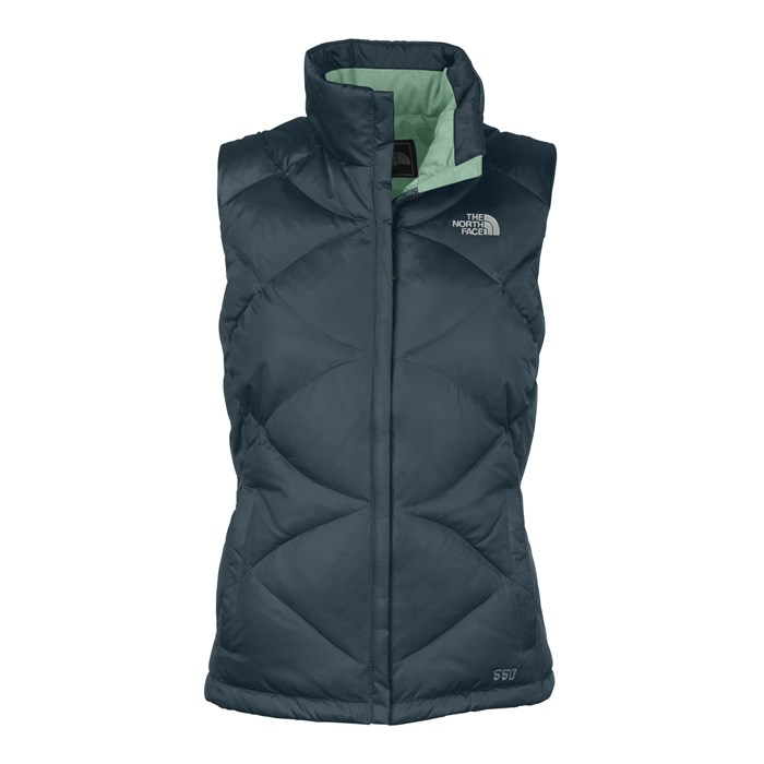The North Face - Aconcagua Vest - Women's