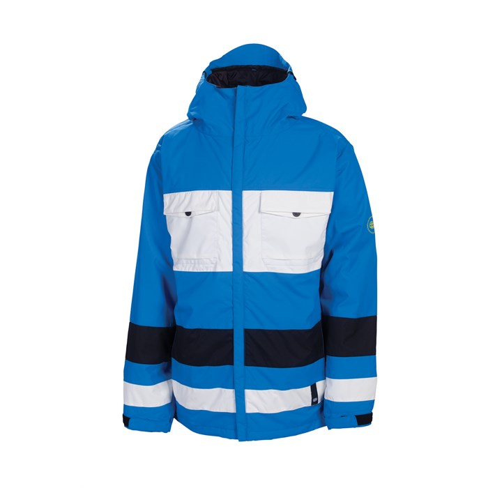 686 - Mannual Bridge Insulated Jacket