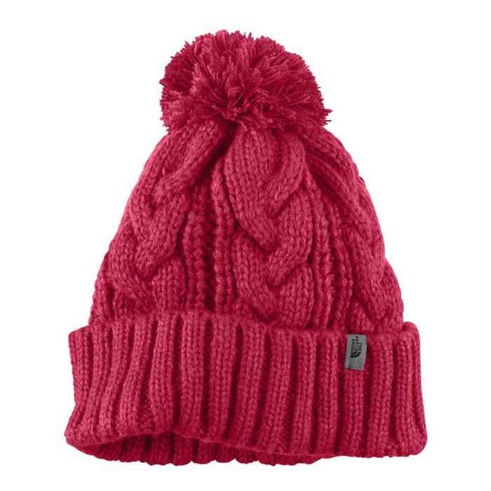 The North Face - Rigsby Pom Pom Beanie