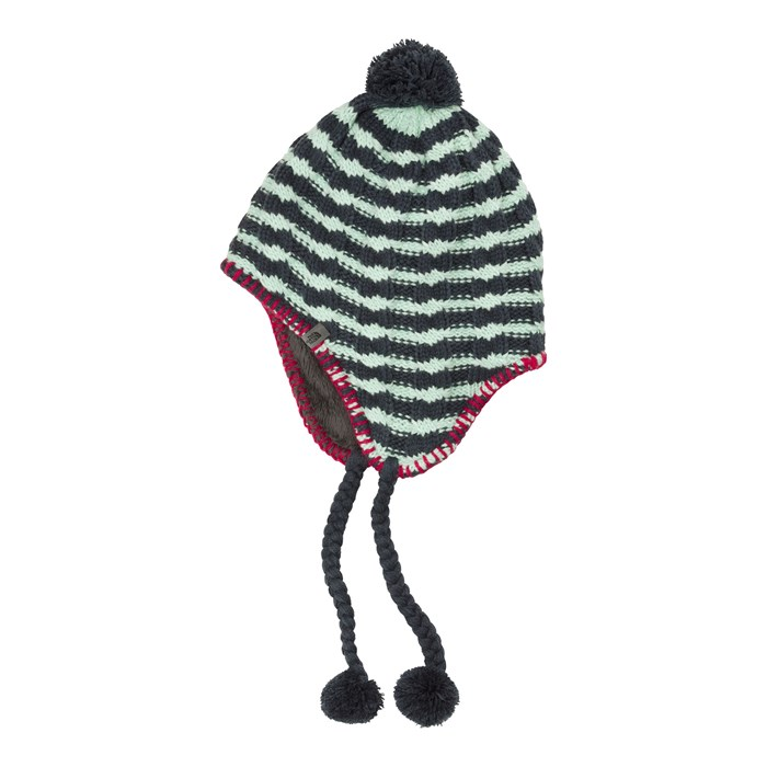 ffa9552ea15f7 The North Face - Fuzzy Earflap Beanie - Women s ...
