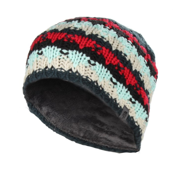 The North Face - The North Face Lizzy Bizzy Beanie - Women's