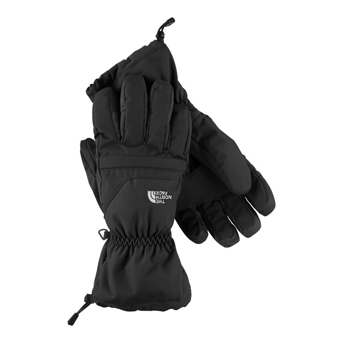 The North Face - The North Face Etip Facet Glove