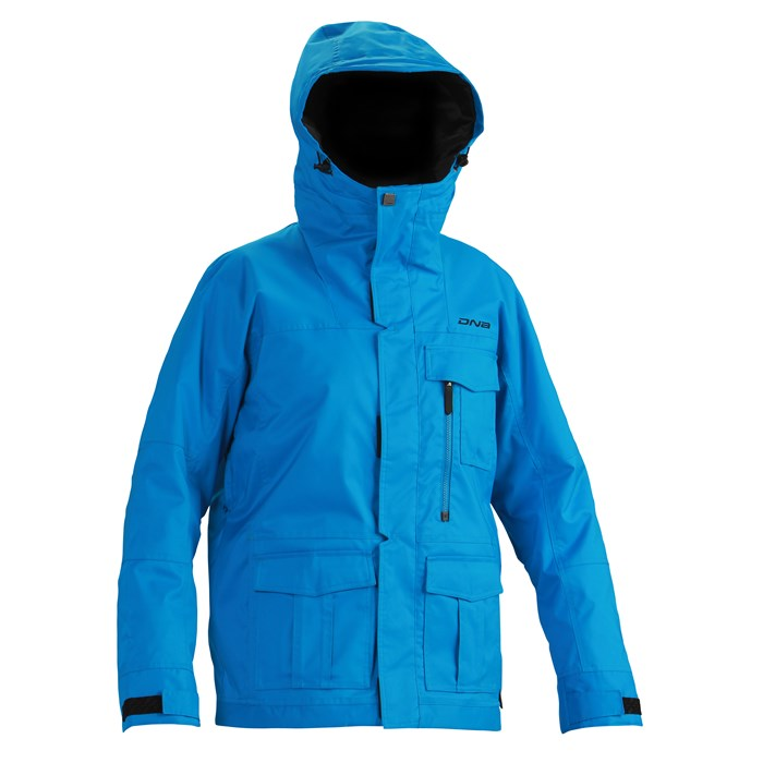 DNA - Knox Insulated Jacket
