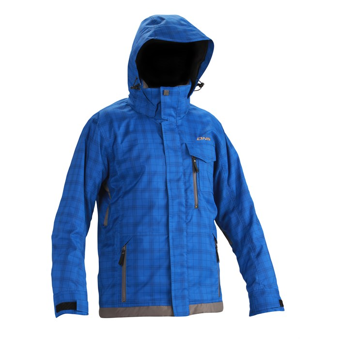DNA - Milo Insulated Jacket
