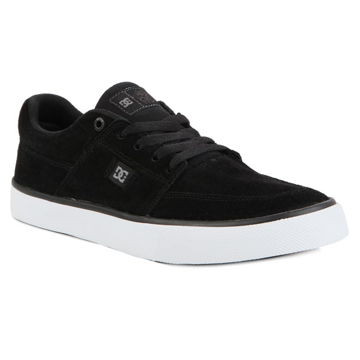 DC - Wes Kremer S Shoes