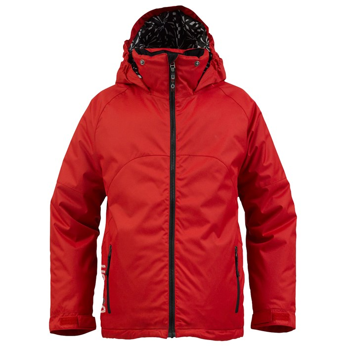 Burton - Amped Jacket - Boy's