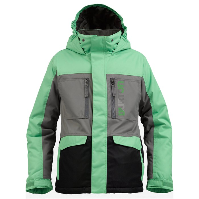 Burton - Distortion Jacket - Boy's