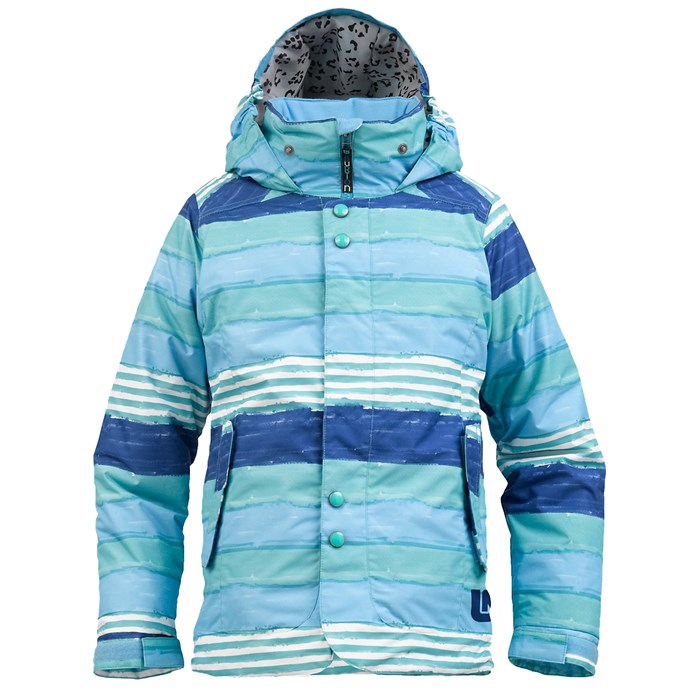 Burton - Melody Jacket - Girl's