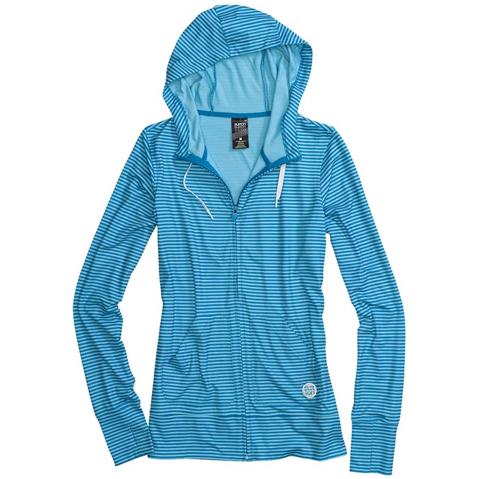 Burton - Player Hooded Full-Zip Top - Women's