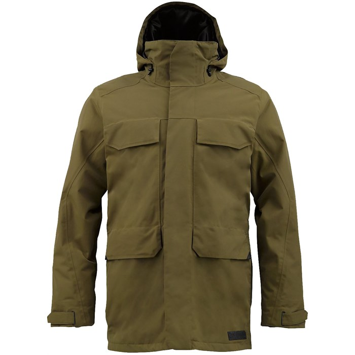 Burton - Axis Jacket