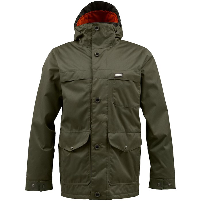 Burton - Hellbrook Jacket
