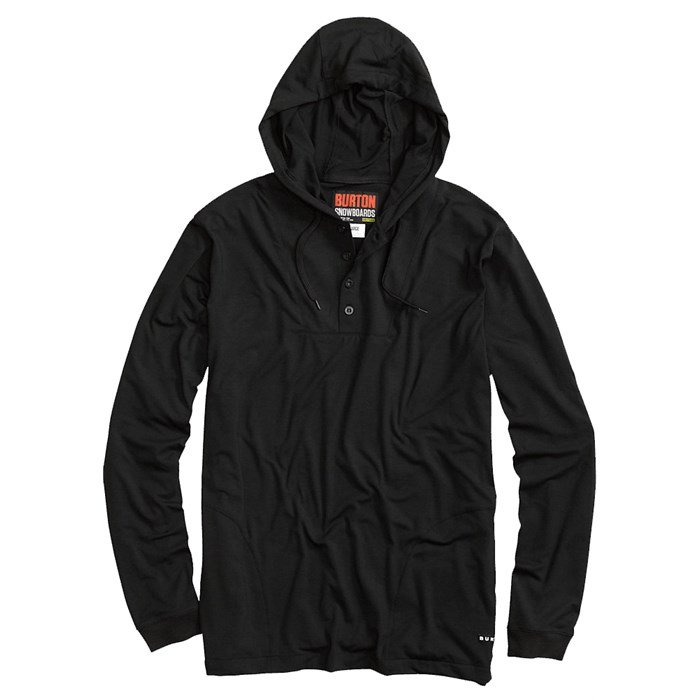 Burton - Camp Pullover Hoodie