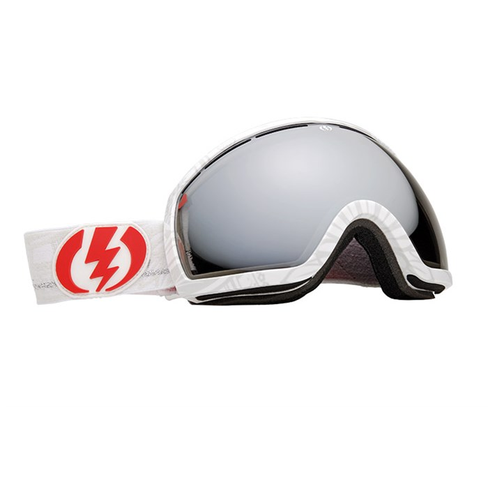 Electric - Jamie Anderson Rider Inspired Design Series EG2 Goggles - Women's