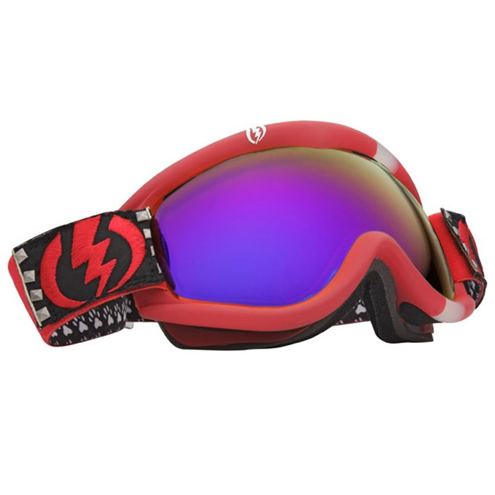 Electric - Cheryl Maas Rider Inspired Design Series EG1s Goggles - Women's
