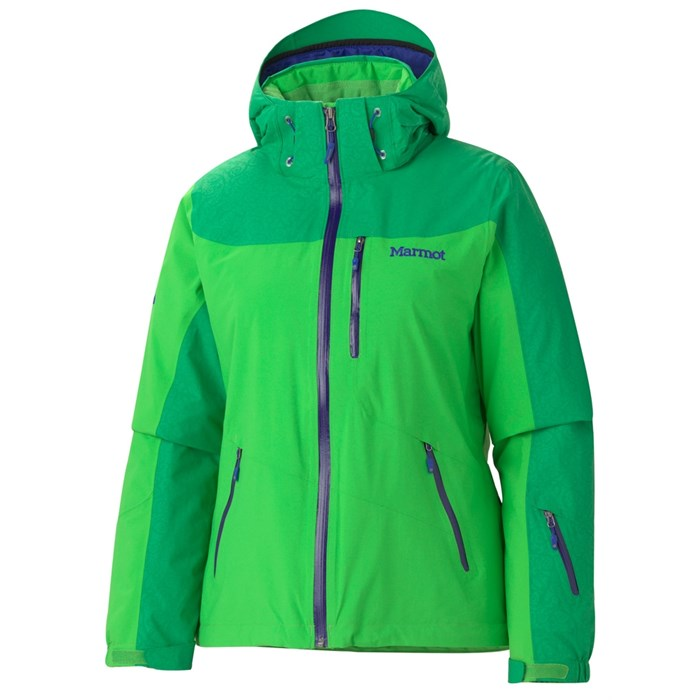 Marmot - Arcs Jacket - Women's