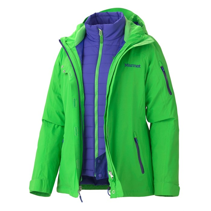 Marmot - Julia Component Jacket - Women's