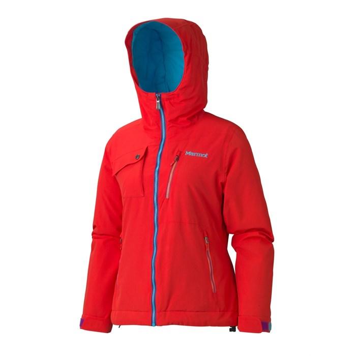 Marmot - Free Skier Jacket - Women's