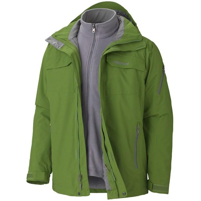Marmot - Sidehill Component Jacket
