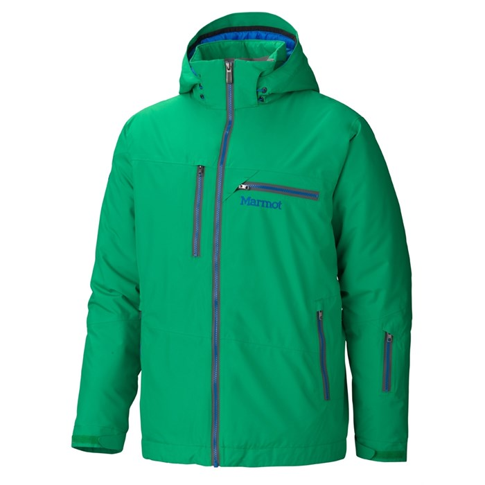 Marmot - Treeline Jacket