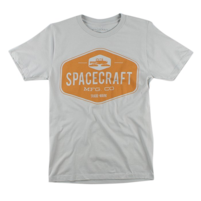 Spacecraft - MFG T-Shirt