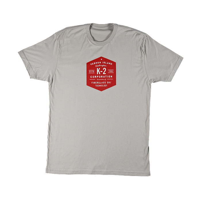 K2 - Branded Vashon Slim T-Shirt