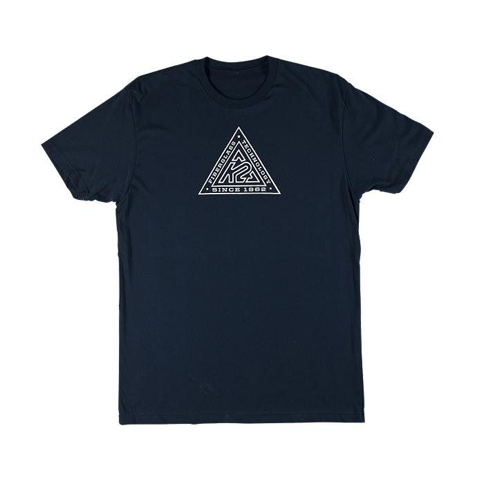 K2 - Branded Technology Slim T-Shirt