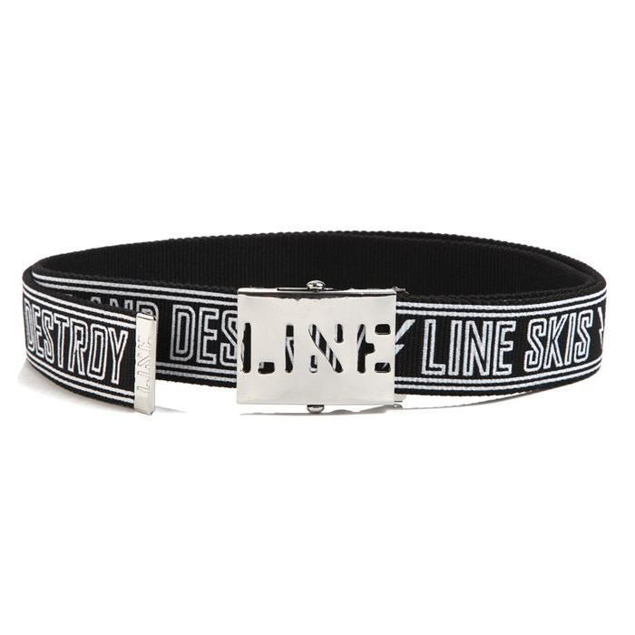 Line Skis - Webbing Belt
