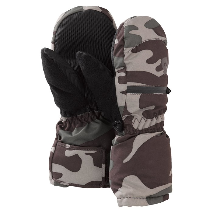 Burton - Mini Shred Heaterpack Mittens - Kid's