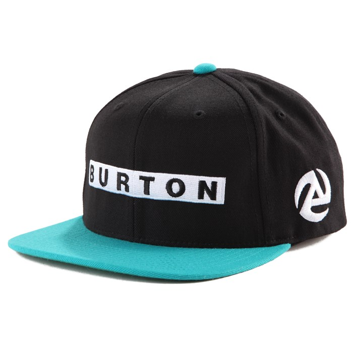 Burton - Barred Hat