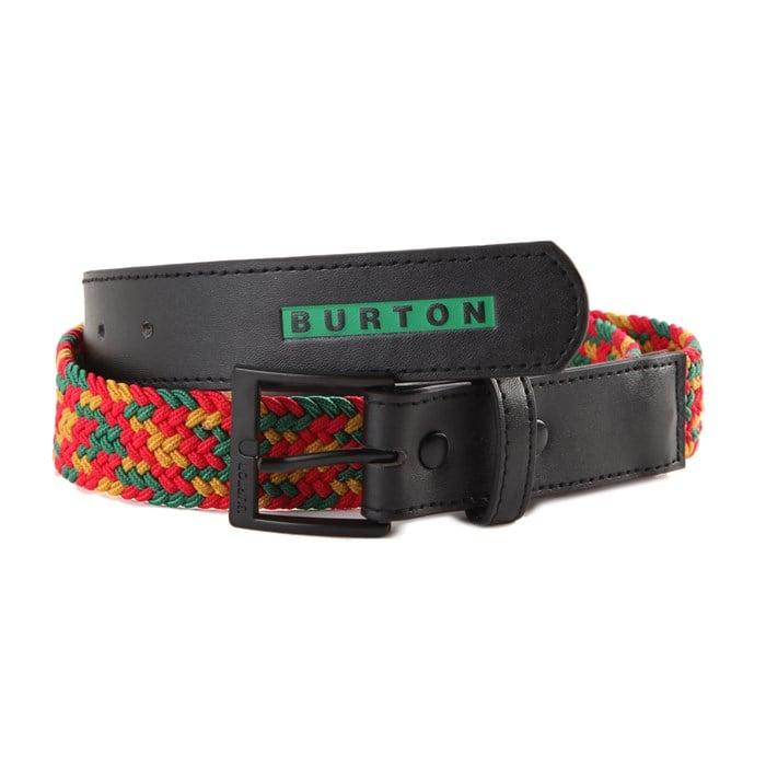 Burton - Halifax Woven Belt