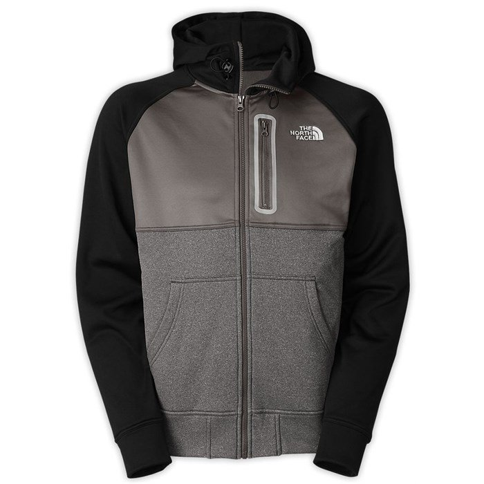 The North Face - Mack Mays Zip Hoodie