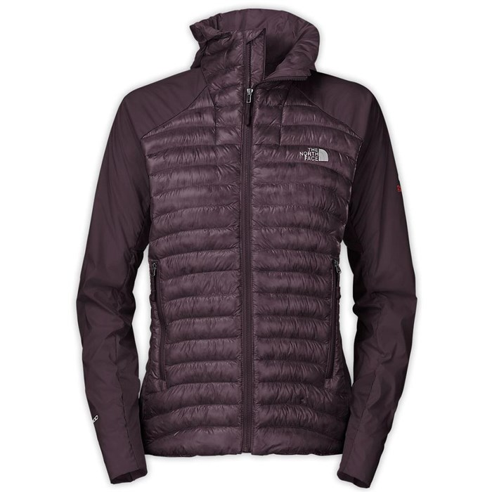 The North Face - Verto Micro Hoodie - Women's