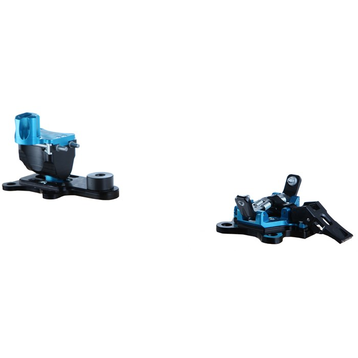 Plum - Phat Boy Alpine Touring Ski Bindings 2013
