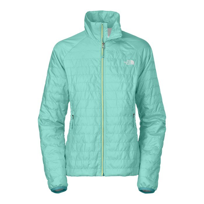 The North Face - Blaze Full Zip Jacket - Women's