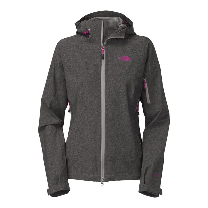 The North Face - Burst Rock Jacket - Women's