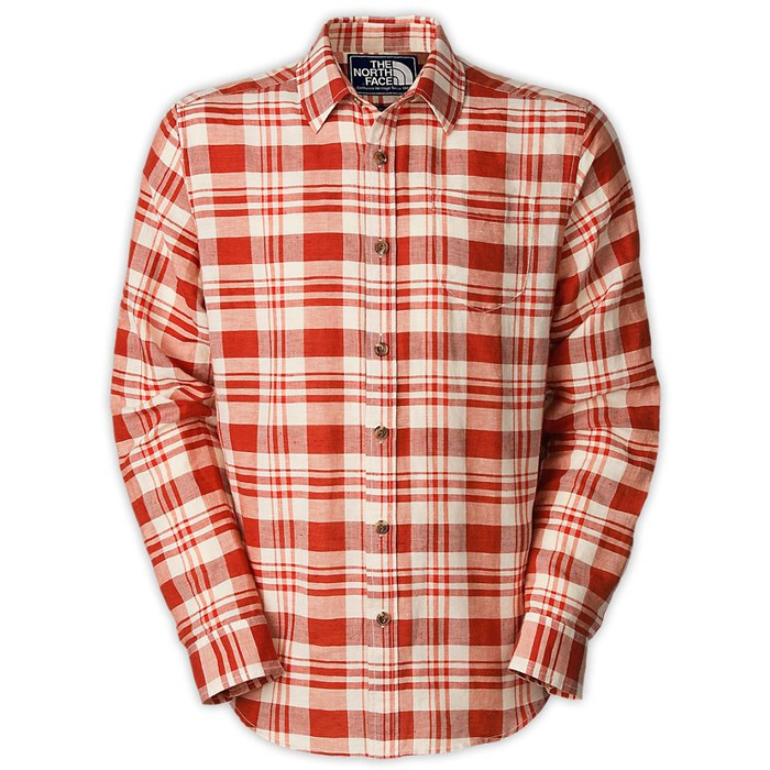 The North Face - Arlen Button-Down Shirt