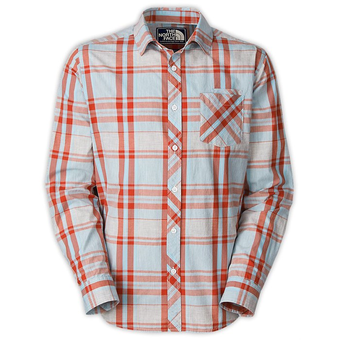 The North Face - Kinsey Button-Down Shirt