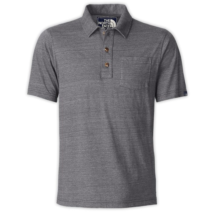 The North Face - Ellingwood Polo Shirt