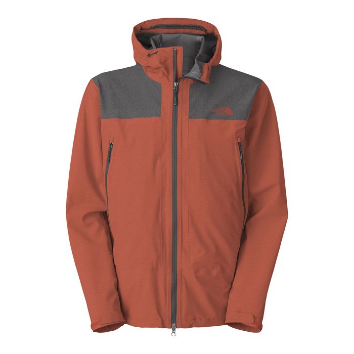 The North Face - Burst Rock Jacket