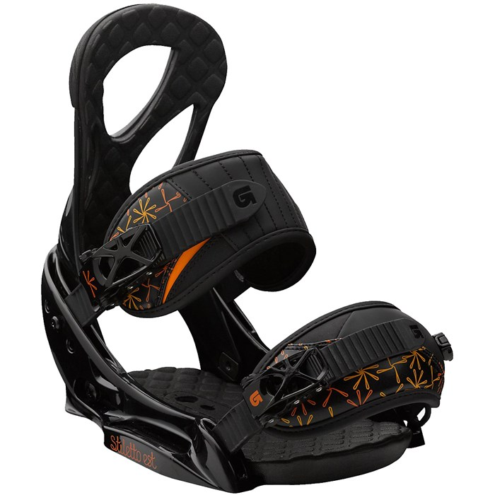 Burton - Stiletto EST Snowboard Bindings - Women's 2013