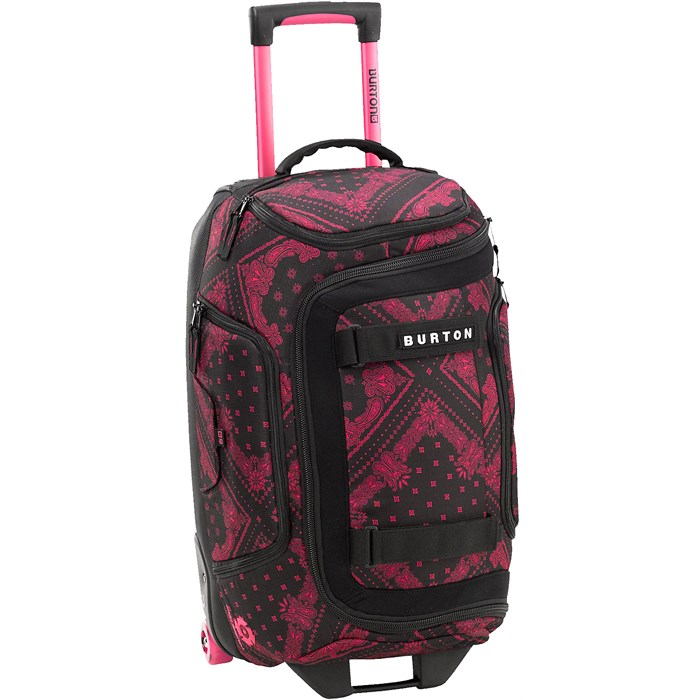 Burton - Tech Light Carry-On Bag