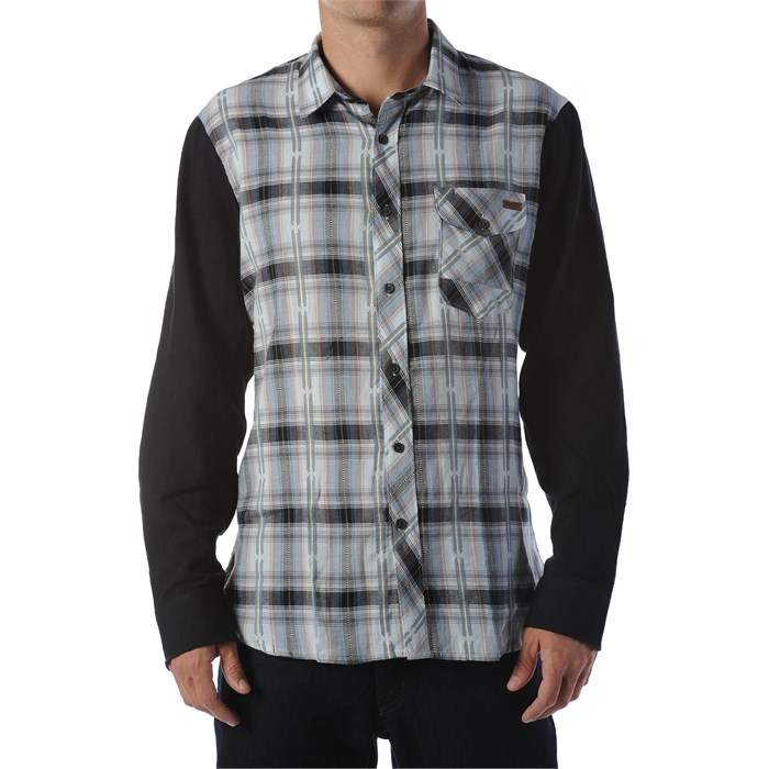 Volcom - Volcom Holston Button Down Shirt