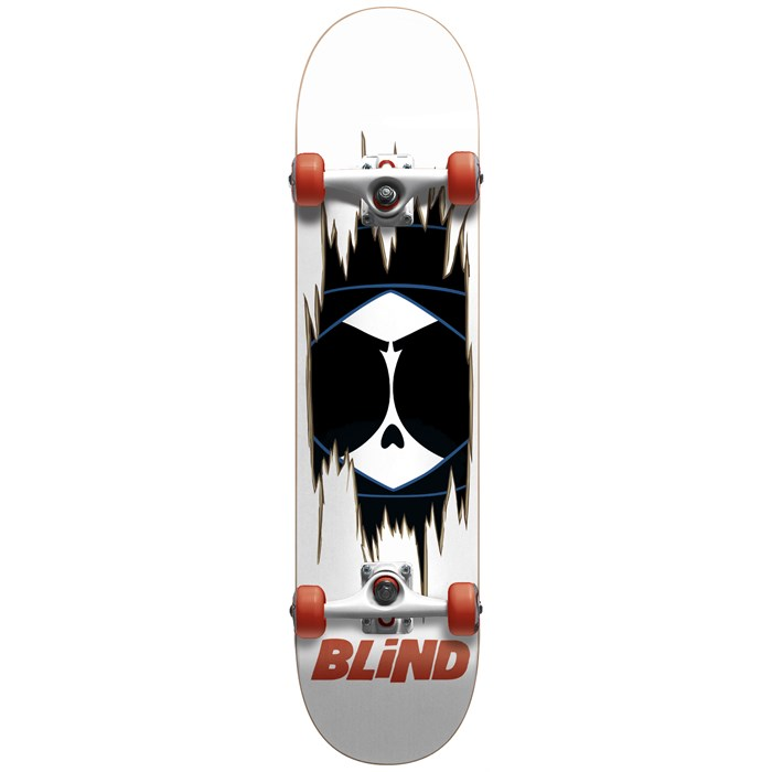 Blind - Redrum Kenny Skateboard Complete - Kid's